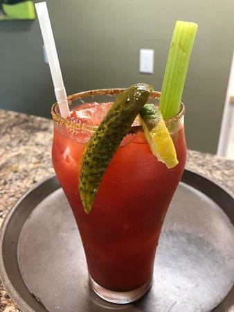 Beausejour, Καναδάς: Great Caesar!