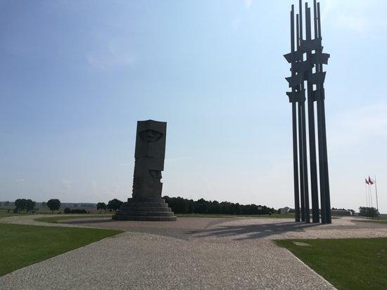 Szczytno, Polandia: Grunwald