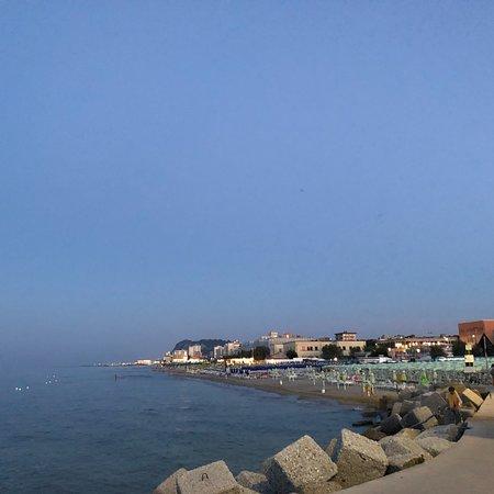 Pesaro - Faro storico