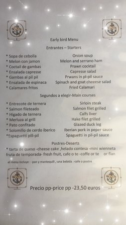 imagen AncorA Restaurant en Marbella