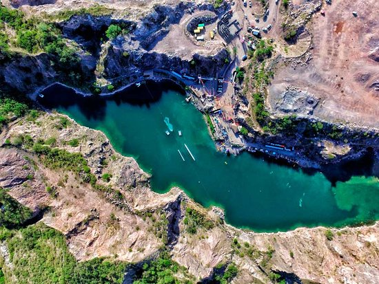 Laguna Azul Wakepark