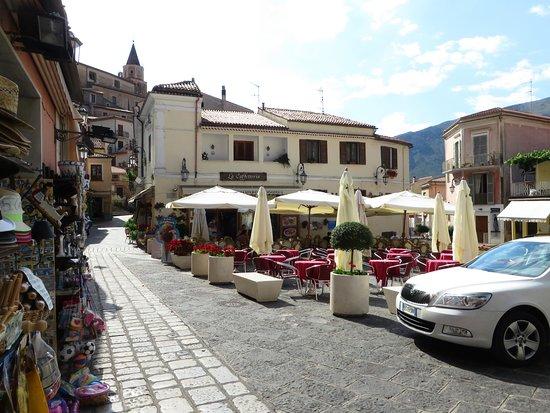 Piazzetta Buraglia