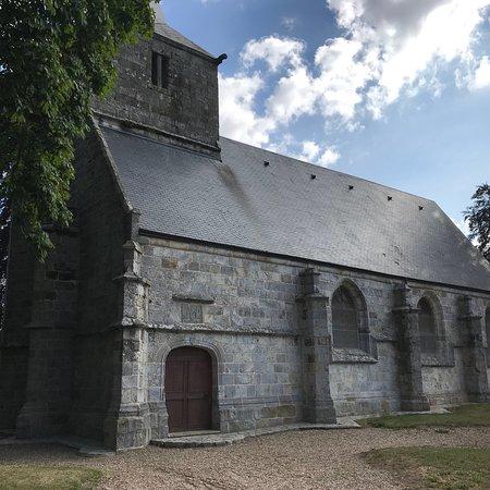 Chapelle de Barville