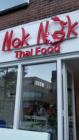 Nok Nok Thai Food