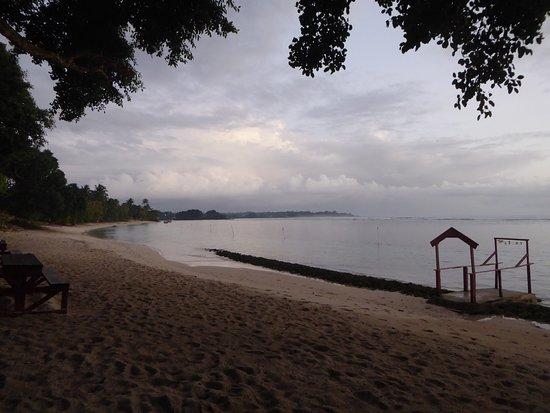 Satuiatua Beach Resort Photo