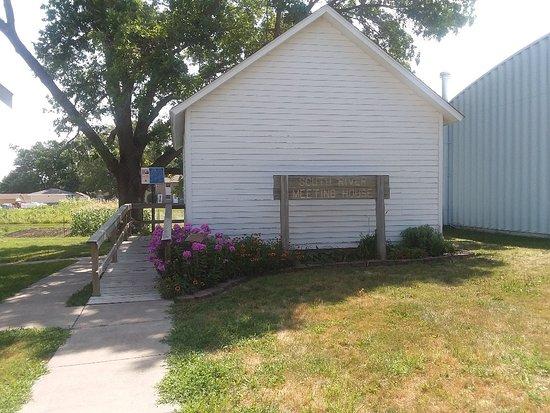 Warren County Historical Museum