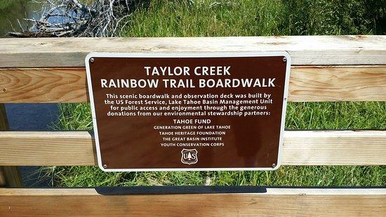 Taylor Creek Visitor Center ภาพถ่าย