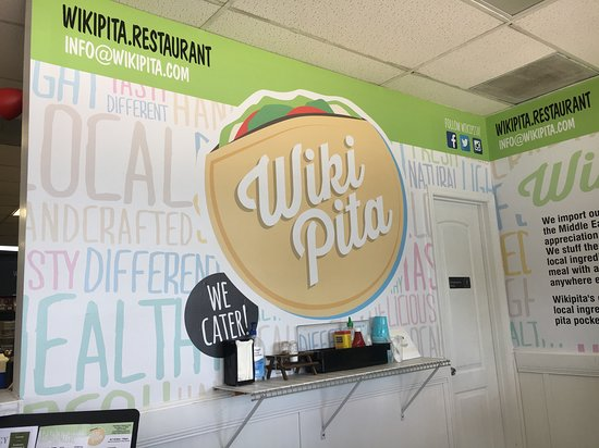 Wiki Pita, Fort Myers - Restaurant Reviews, Phone Number