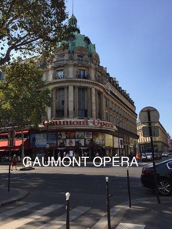 Gaumont Opera