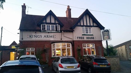 Thornford, UK: Kings Arms