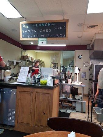 Dandelions Cafe