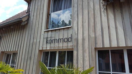 Illingen, Alemania: Außenansicht