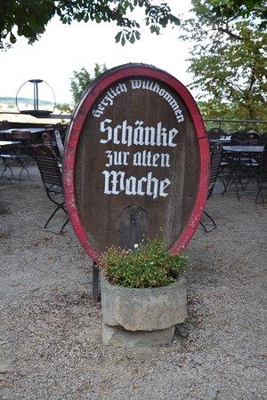 Schanke Zur Alten Wache