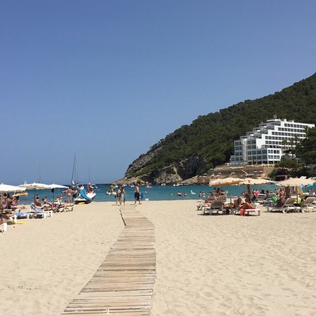 Playa Cala Llonga: photo0.jpg