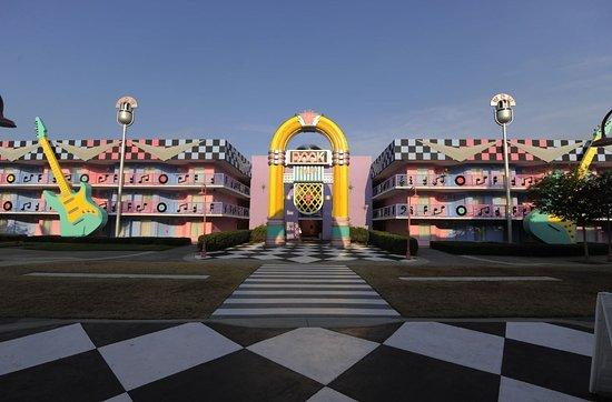 Disney S All Star Music Resort Updated 2018 Prices