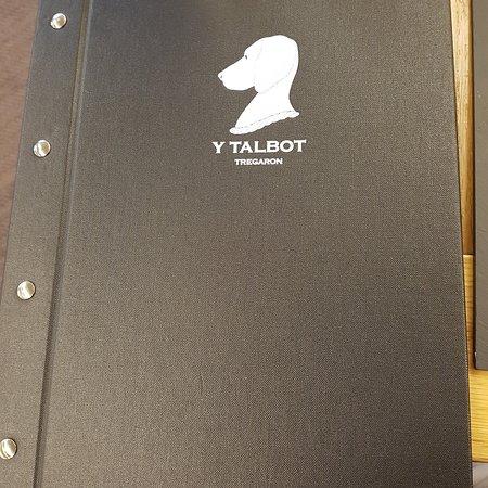 Y Talbot-bild
