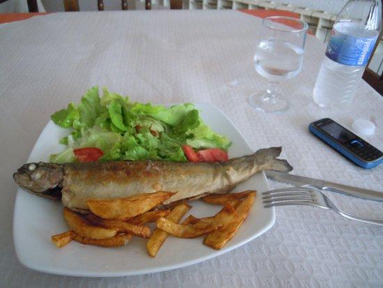imagen Bar Restaurante El Vasco en Valderrueda