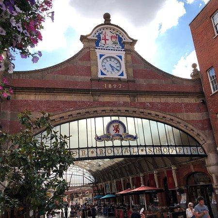 Windsor Royal Shopping