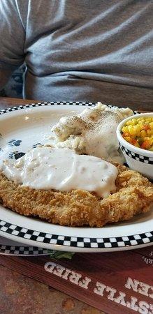 Riverton, UT: Chicken Fried Steak