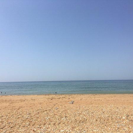 Matalascanas, Spain: Playa Tapón de Matalascañas