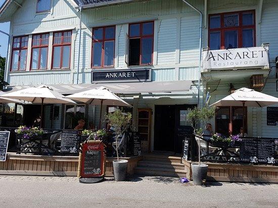 Dalarö, Suécia: 20180801_125731_large.jpg