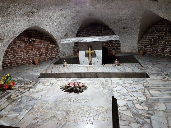 Basilica of St. James and St. Agnes: Bazylika św. Jakuba i św. Agnieszki