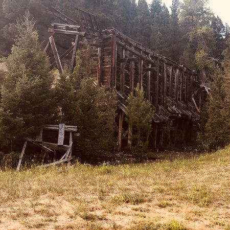 Granite ghost town state park philipsburg 2019 all you - Towne place at garden state park ...