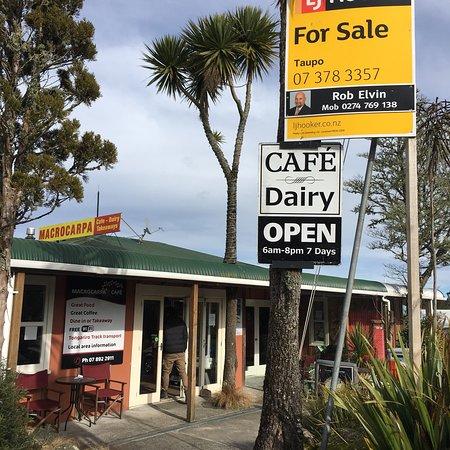 Национальный парк Виллидж, Новая Зеландия: photo0.jpg