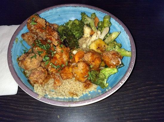 Angel Chicken Kitchen, Dallas - Menu, Prices & Restaurant ...