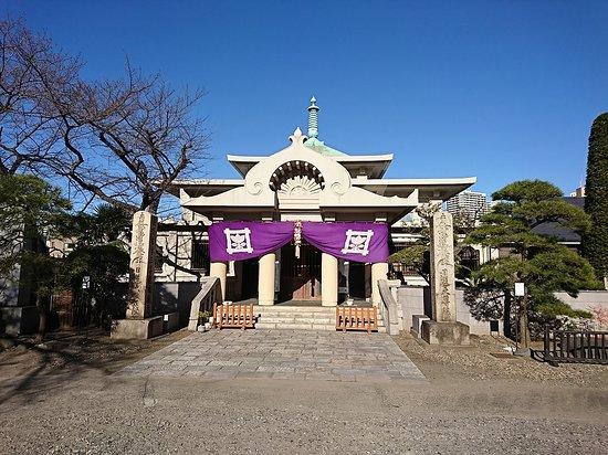 Jyoshinji