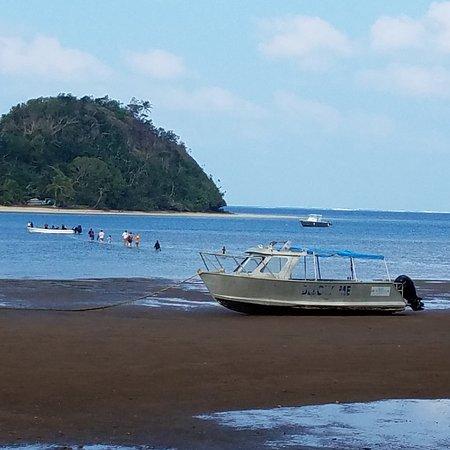Best stay in Fiji