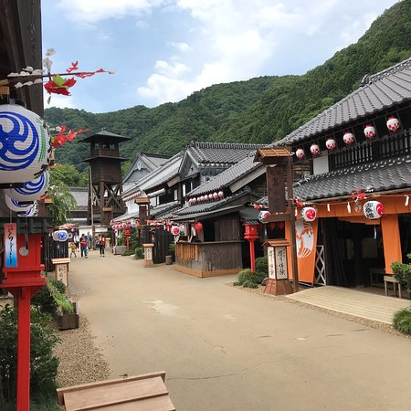 Bilde fra Nikko