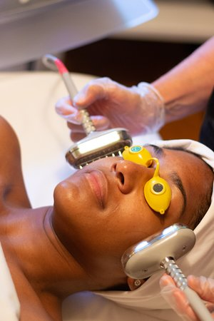 Deerfield Health Retreat and Spa: Spa Services