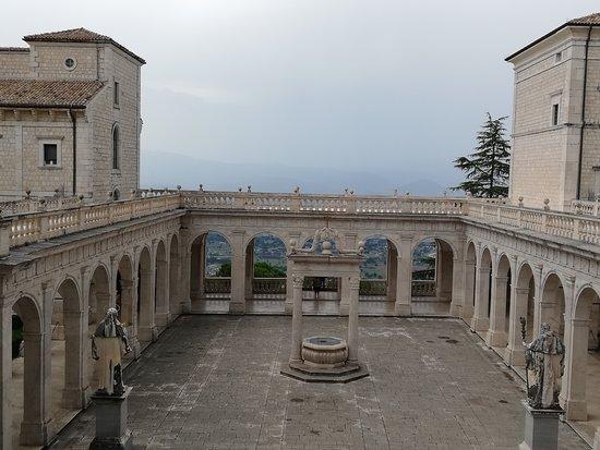 Abbazia di Montecassino Photo