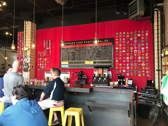 Station 26 Brewing Co