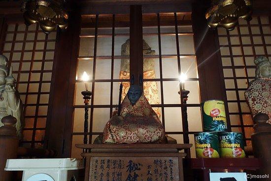 Akashi-ji Temple