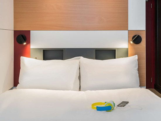 Jabbeke, Belgien: Guest room
