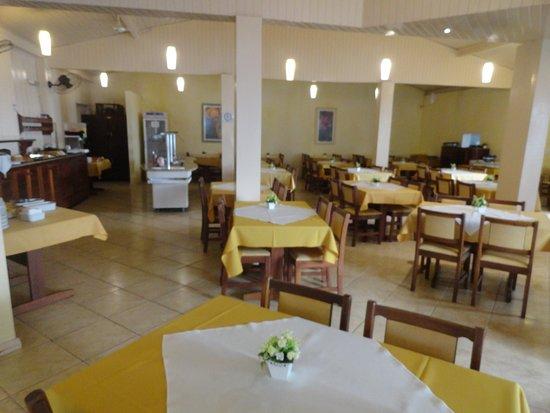 Hotel Saveiros Aufnahme
