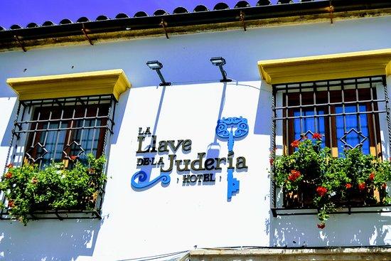 La Llave de la Jurderia, hoteles en Córdoba