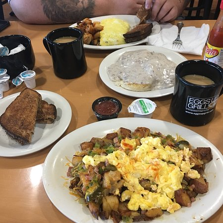 Eggs Up Grill: photo0.jpg