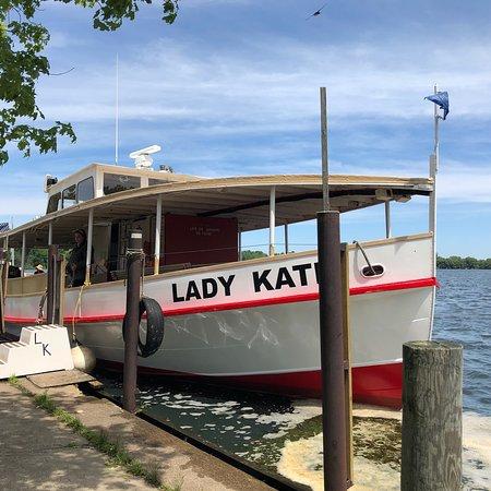 Presque Isle Boat Tours: photo0.jpg