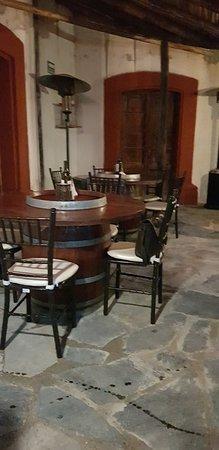 Parras de la Fuente, Mexico: Vinicola Hacienda del Marqués