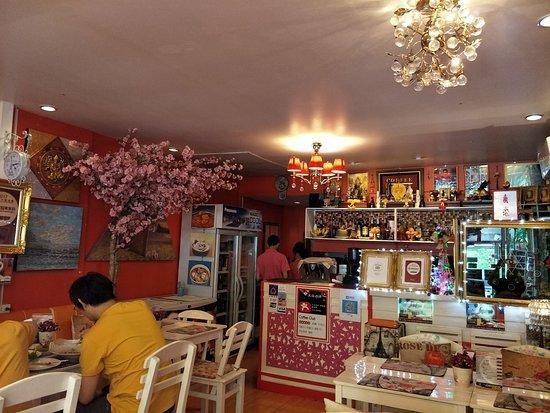 small restaurant ノン ターレ coffee clubの写真 トリップアドバイザー