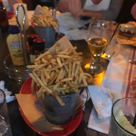 Grease Burger Beer and Whiskey Bar Photo