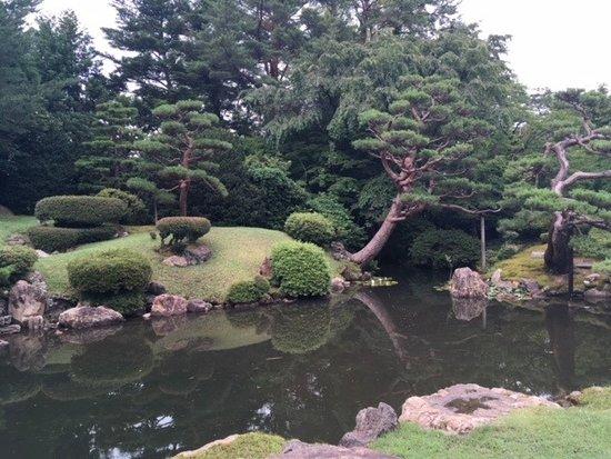 Sakaishi Garden