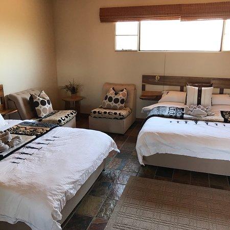 Aloegrove Safari Lodge, Hotels in Namibia