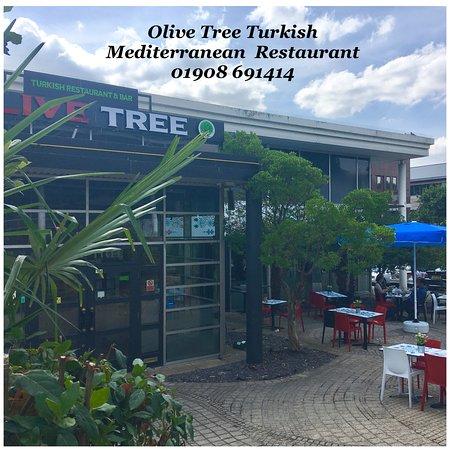 Olive Tree Turkish Mediterranean Restaurant Bar Milton Keynes Updated 2020 Restaurant Reviews Menu Prices Restaurant Reviews Food Delivery Takeaway Tripadvisor