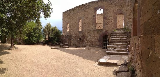 Laconi, Italy: PANO_20180802_160550_large.jpg