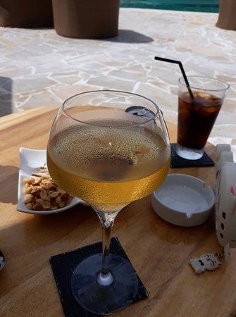Drink et déjeuner top