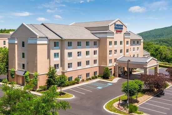 fairfield inn suites chattanooga i 24 lookout mountain 107 rh tripadvisor com
